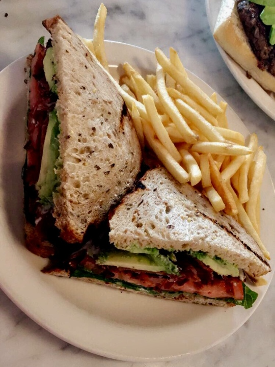 BLT at Beachwood
